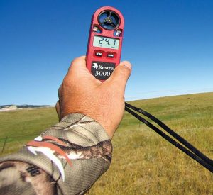 160 300x275 - Pros and Cons of Using an Instrument Choice Handheld Wind Speed Meter